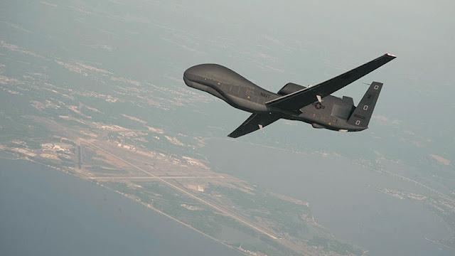 EE.UU. busca usar drones con fuerza letal contra terroristas en Níger