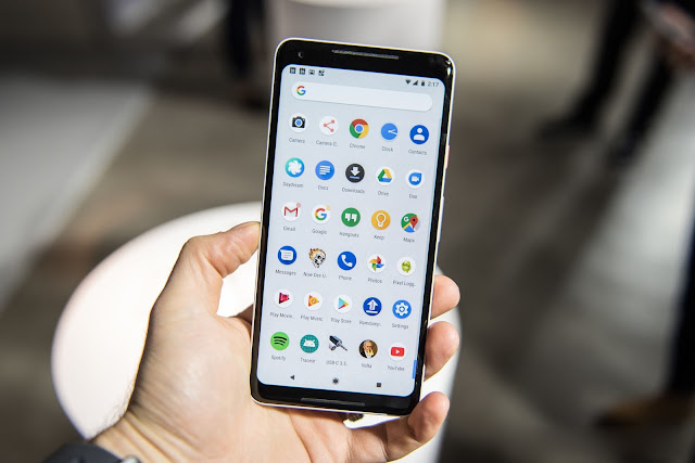 Aplikasi yang Wajib Ada di Android