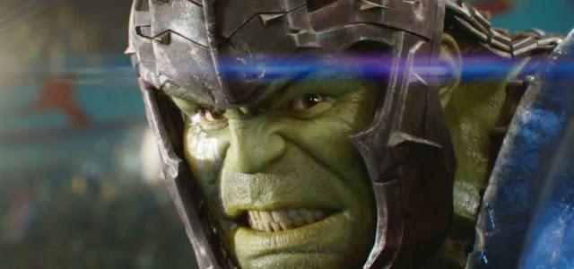 Mark Ruffalo quer ver o professor Hulk contra Wolverine