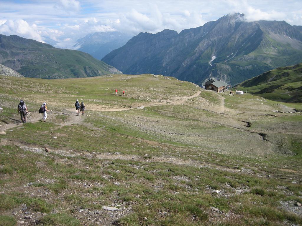 trekking yerleri