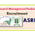 Agricultural Scientists Recruitment Board (ASRB)-Requirement December 2016