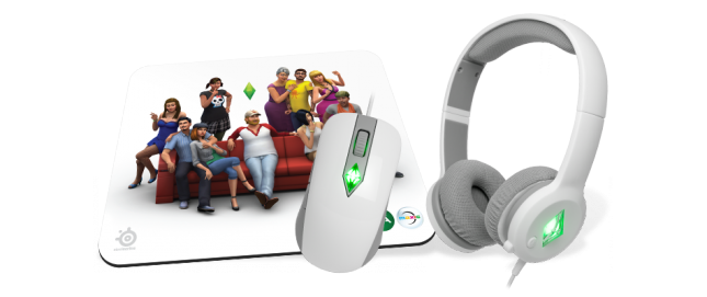 e9de06d7578 ... with the Maxis development team, The Sims Studio, to produce a new line  of gaming accessories to coincide with the upcoming release of The Sims 4.