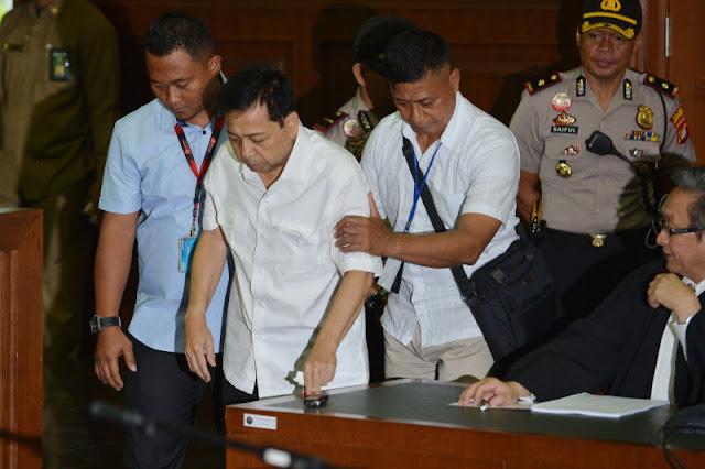 Jaksa Sudah Pikirkan Staretgi Sidang Yang Dilakukan Setya Novanto