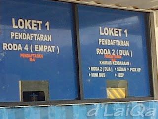 loket 1
