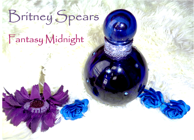Britney Spears Fantasy Midnight