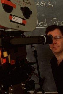 Craig Bolotin. Director of Black Rain