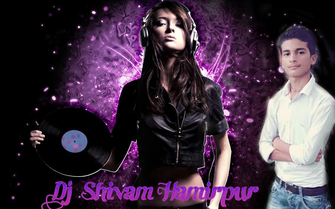 DJ SHIVAM HAMIRPUR KING NO 1: 2017