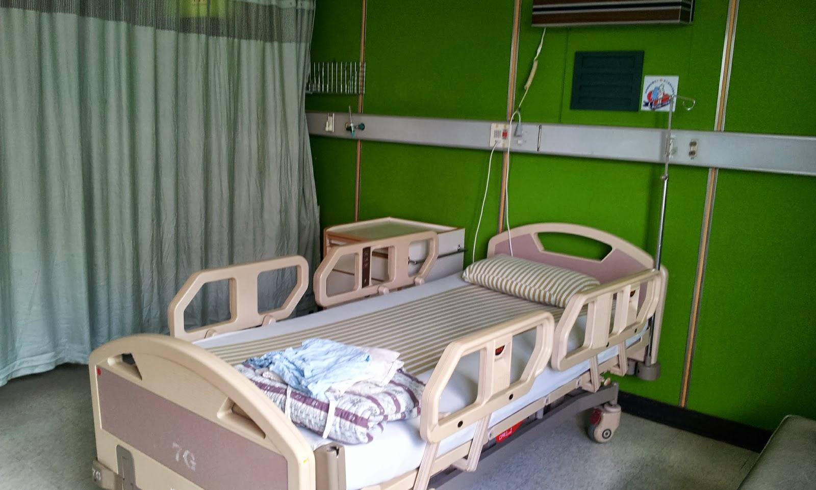 【單人房·長庚】長庚醫院單人房 – TouPeenSeen部落格