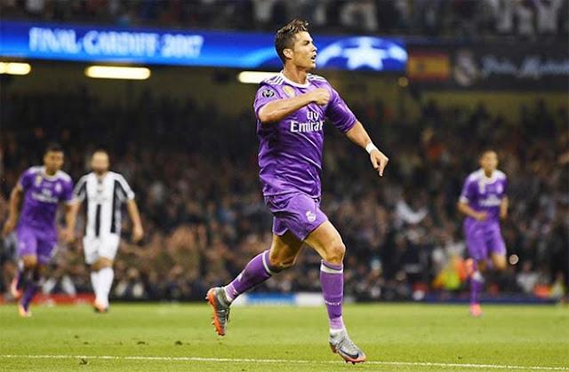 Ronaldo đấu Liverpool chung kết Cúp C1: Dao hai lưỡi, coi chừng đứt tay! 3