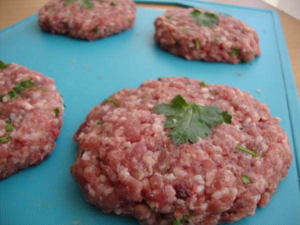 ¿Cómo preparar las mejores hamburguesas caseras?