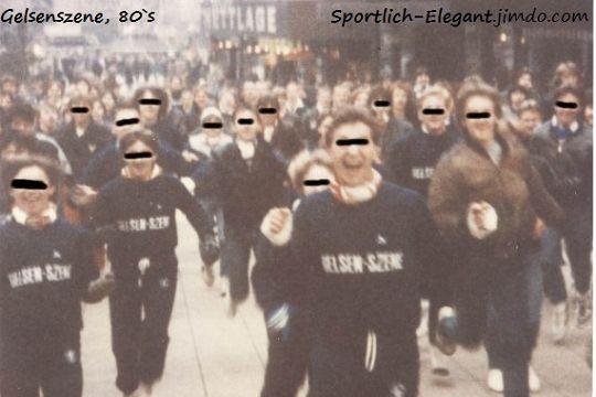 Gelsenszene 1979