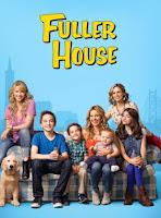 Fuller House: Season 1 (2016) Poster