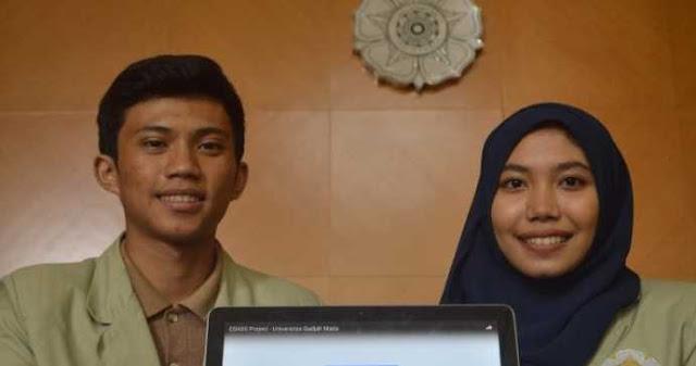 Mahasiswa UGM Kembangke Aplikasi Kanggo Hubungna KO-Ass lan Pasien