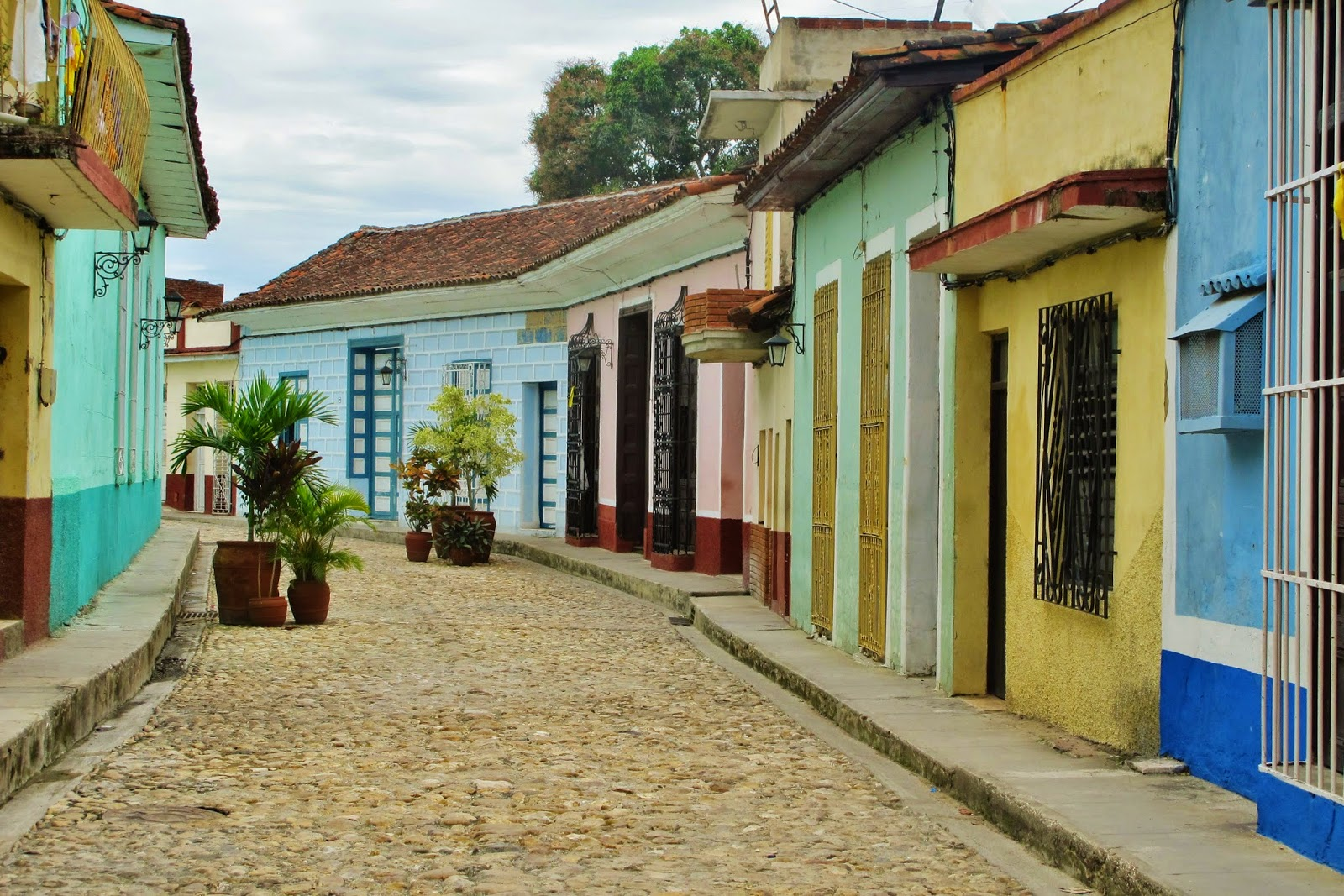 Nosso roteiro na ilha de Cuba