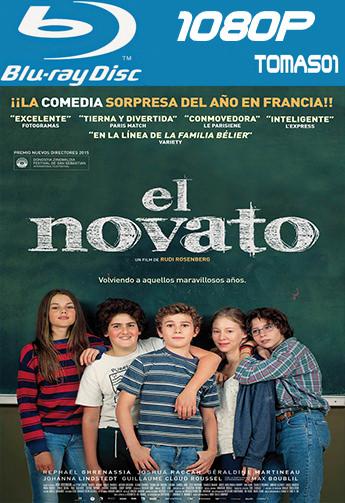 El novato (2015) BDRip m1080p