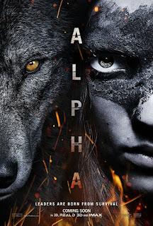 Alpha: Người Thủ Lĩnh
