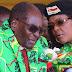 BREAKING: Grace Mugabe still in SA - as Bob comes to the rescue