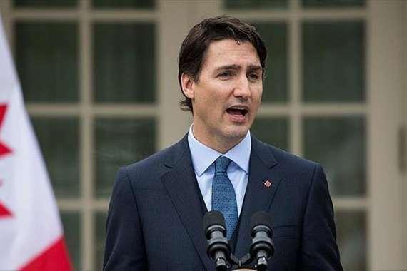 رئيس وزراء كندا يتخذ مجموعة من الاجراءات اعتذار للسعودية منها ..