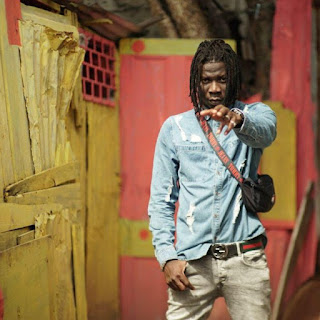 Stonebwoy Loyalty Lyrics