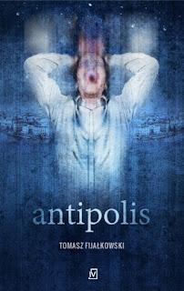 okładka - Antipolis