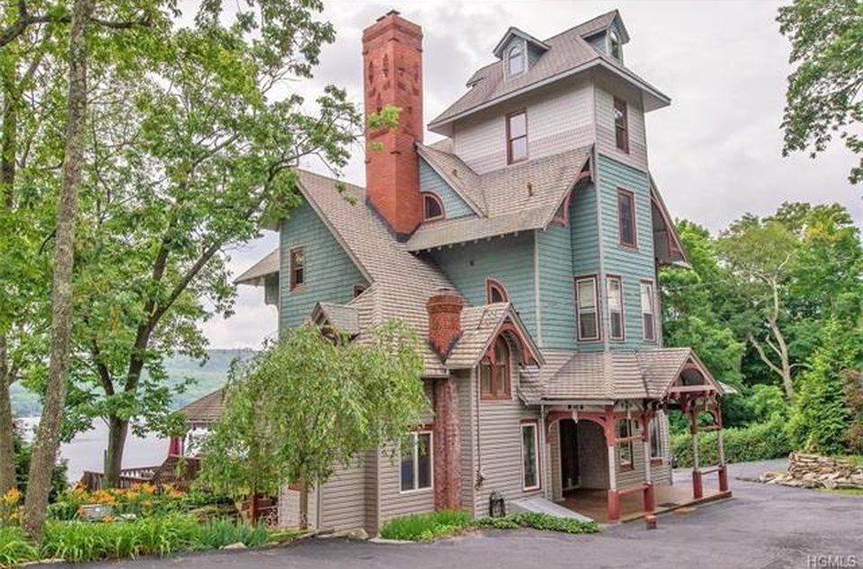 Sweet House Dreams 1865 Victorian In Greenwood Lake New York