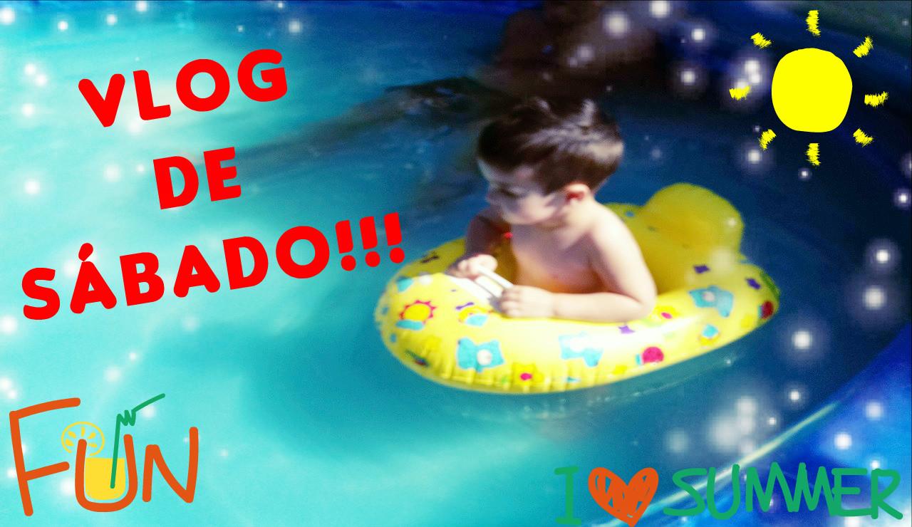 M e diferentona vlog de s bado loja de r 1 99 banho de for Vlog in piscina