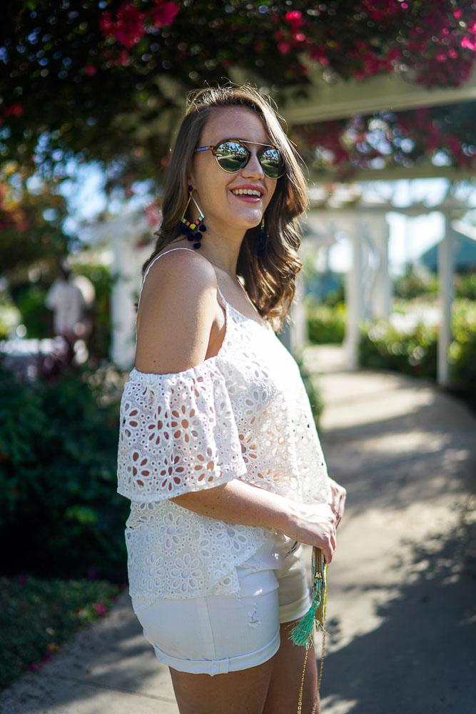 Krista Robertson, Covering the Bases, Sandals Emerald Bay Great Exuma, Travel Blog, NYC Blog, Preppy Blog, Style, Fashion, Fashion Blog, Weekend Getaways, Weekend Trips, Beach Style, Summer Fashion