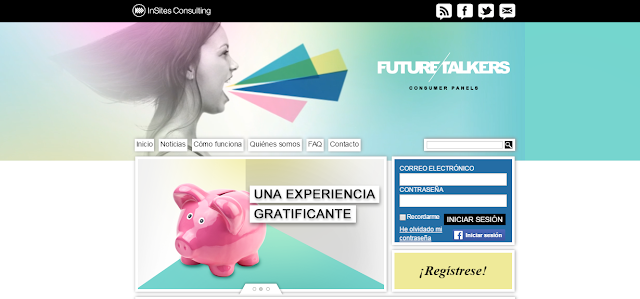 REGISTRO FUTURE TALKERS