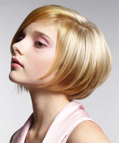 Trendy Hairstyles for 2013: April 2013