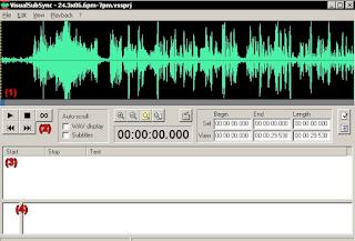 software pembuat subtitle srt secara permanen