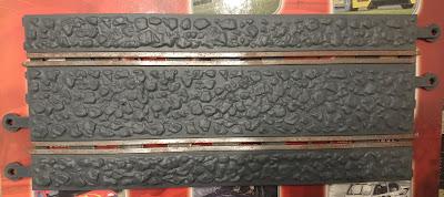 Recta Estándar Scalextric Off Roaf referencia SP-02-032