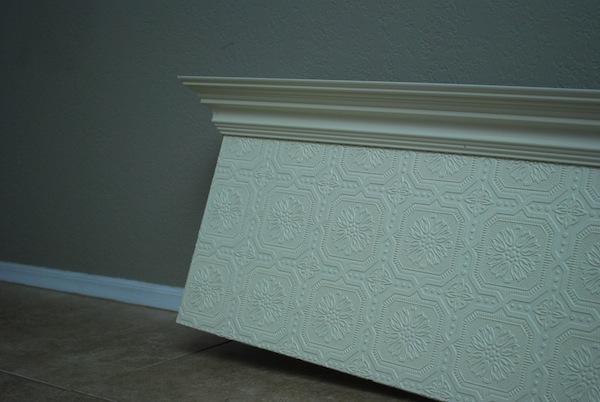 Diy Wood Window Valance Classy Clutter