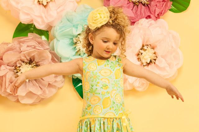 Moda primavera verano 2018 para niñas y niños. Moda infantil primavera verano 2018.