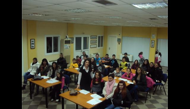 Κάλυψη κενών θέσεων για τα μαθήματα της Ποντιακής Διαλέκτου