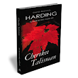 gathering leaves: Cherokee Talisman by David-Michael Harding (Giveaway!)