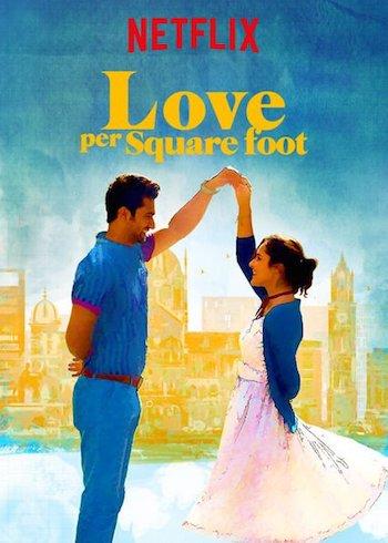 Love Per Square Foot 2018 Full Movie Download