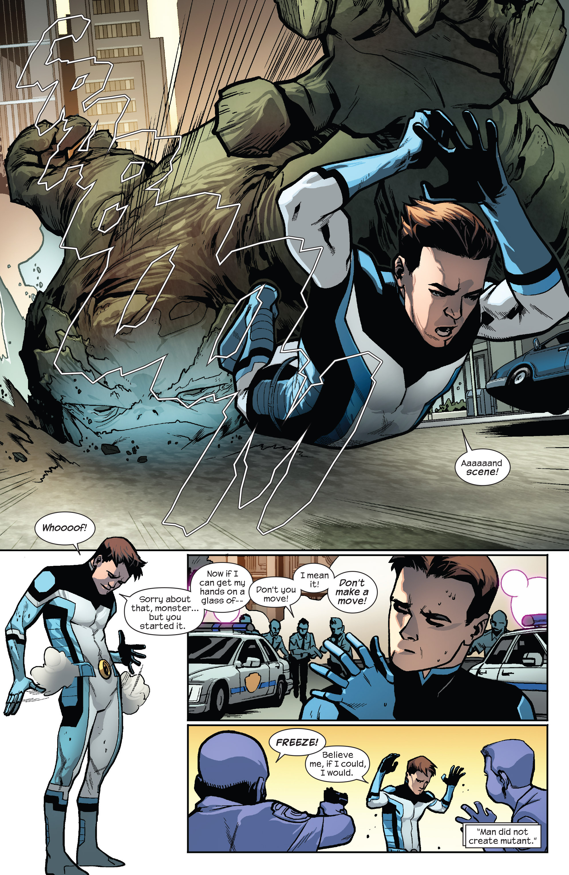 Read online All-New X-Men (2013) comic -  Issue #34 - 9