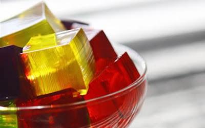 SALUD - Los beneficios de la gelatina 1