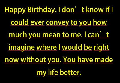 Ucapan Selamat Ulang Tahun dalam Bahasa Inggris