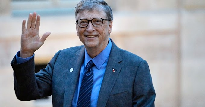 18 Life Lessons From The Richest Man On Earth, Bill Gates