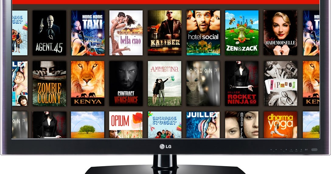 Netflix Premium Accounts 2018 - DMZ Networks