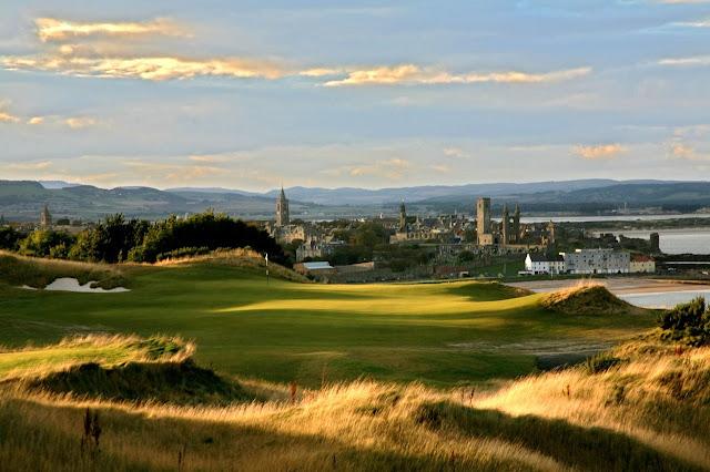 St. Andrews Scozia
