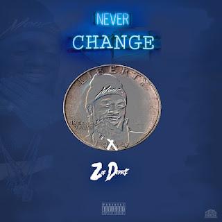 New Music Alert, Never Change, Zoe Diddie, Bigga Rankin, Hip Hop Everything, Team Bigga Rankin, Promo Vatican, Cool Running DJs,