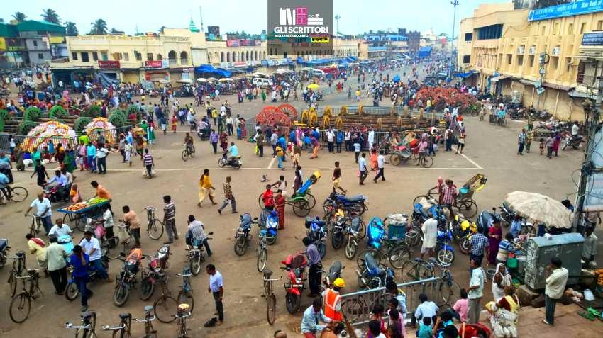 Konark e Puri: ultimo giorno di un viaggio in India