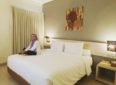 Staycation Asyik di The Wujil Resort & Convention di Ungaran