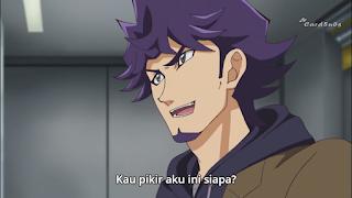 Yu-Gi-Oh! VRAINS - 62 Subtitle Indonesia