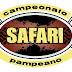 El Safari disputó la 8ª del año en Colonia Barón