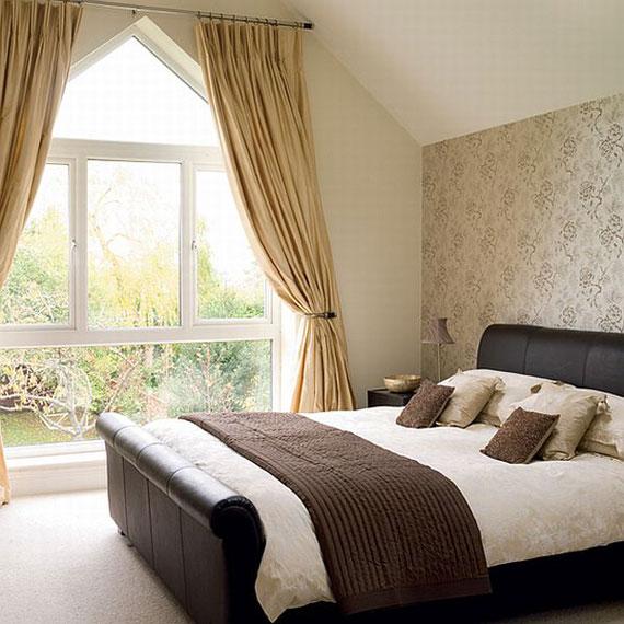 Little Girls Bedroom: Teenage Bedroom Curtains