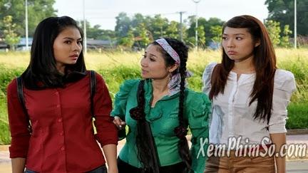 Phim Yeu Trong Thu Han Tap 31