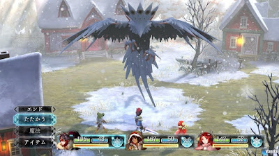 Download I Am Setsuna Game Highly Compressed